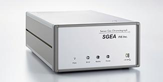 植物の代謝ガス分析に最適な SGEA-P3シリーズ