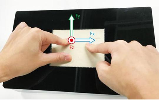 shear-force-sensor