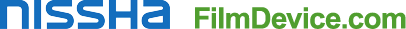 Film Device comロゴ